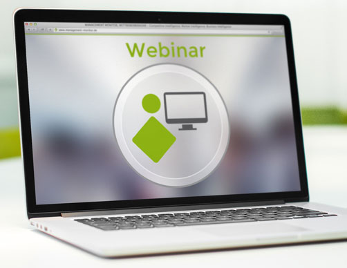 MANAGEMENT MONITOR Webinar